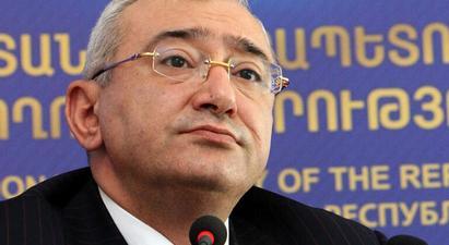 Հրայր Թովմասյանը Տիգրան Մուկուչյանին խնդրեց հաջորդ նիստին ներկայանալ ծրարով  tert.am 