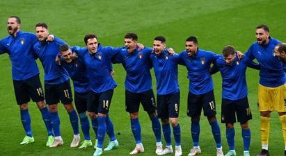 Իտալիան 53 տարի անց կրկին լավագույնն է Եվրոպայում |armenpress.am|