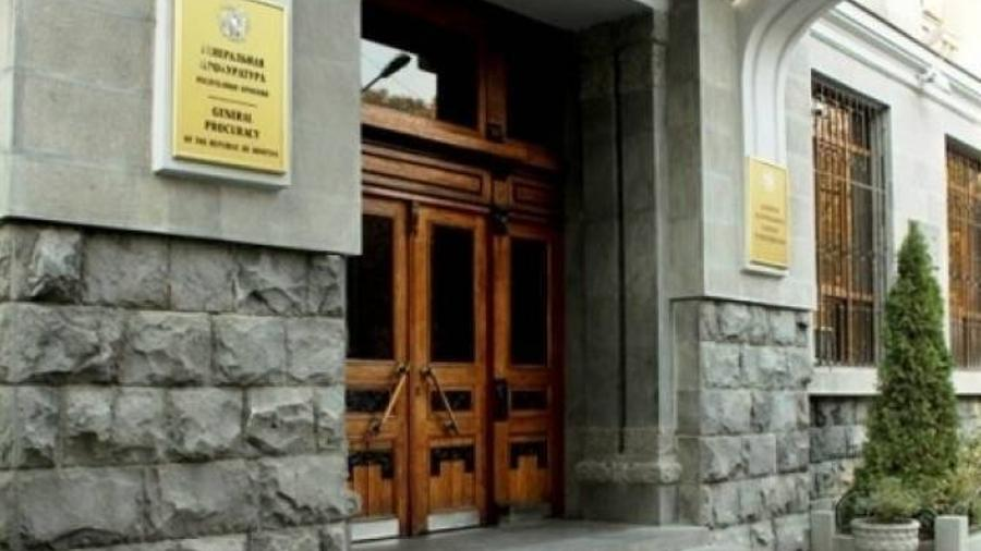 110 people were detained during the entire period of the electoral process