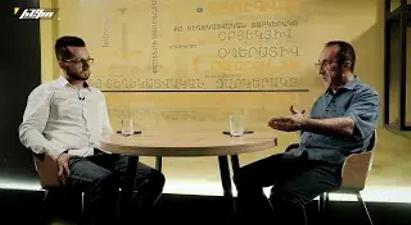 Երկար զրույց գիտության շուրջ [9]. Սմբատ Հովհաննիսյան | Նարեկ Մանուկյան