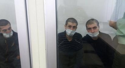 Բաքվում 13 հայ ռազմագերիների նկատմամբ դատավարությունը հետաձգվել է մինչև հուլիսի 26-ը  tert.am 