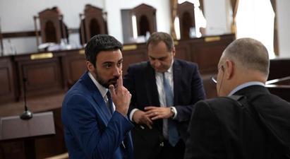 «Հայաստան» դաշինքը պահանջում է, որ մեծամասնություն ունեցող քաղաքական ուժի մանդատները չգերազանցեն 3/5-ը |hetq.am|