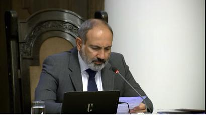 Azerbaijan makes statements about the corridor to prevent the opening of communications. Nikol Pashinyan