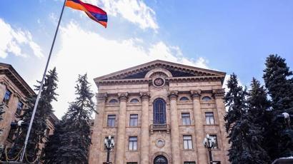 Պատգամավորների ծախսերի համար ամսական հատկացվող 50 հազար դրամը կդառնա 250 հազար. ԱԺ-ն ընդունեց նախագիծը  armenpress.am 