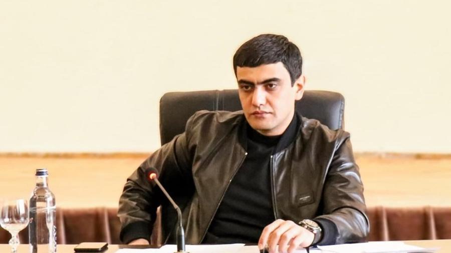 Գորիս համայնքի ղեկավարին մեղադրանք է առաջադրվել. նրան կալանավորելու միջնորդություն է ներկայացվել դատարան