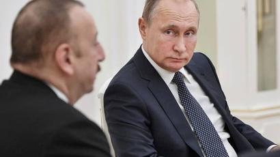 Վլադիմիր Պուտինը և Իլհամ Ալիևը հուլիսի 20-ին կքննարկեն Լեռնային Ղարաբաղի հարցը |armenpress.am|