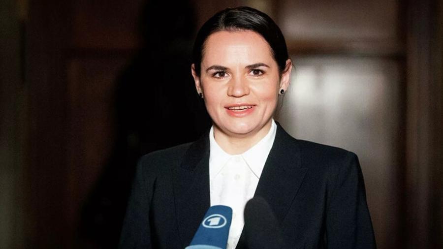 Տիխանովսկայան հույս է հայտնել, որ Բայդենի օգնությամբ բելառուսական ընդդիմությունը կարող է հաղթել  tert.am 