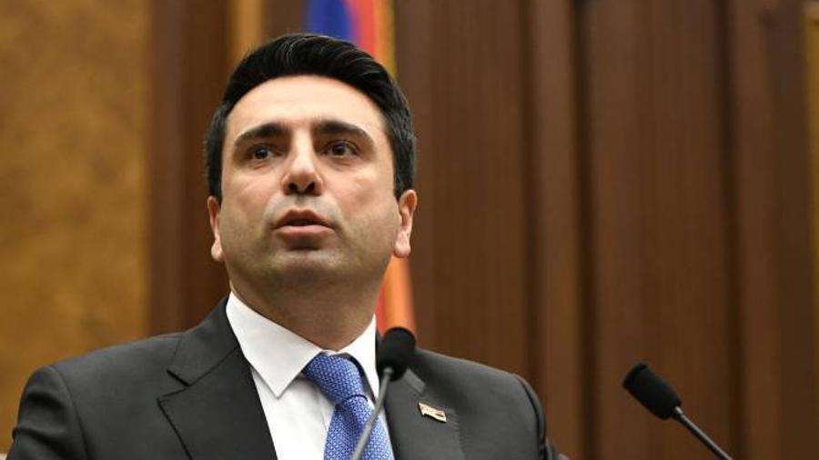 ՔՊ-ի ԱԺ նախագահի թեկնածուն Ալեն Սիմոնյանն է. հայտնի են նաև տեղակալների թեկնածուների անունները  armenpress.am 