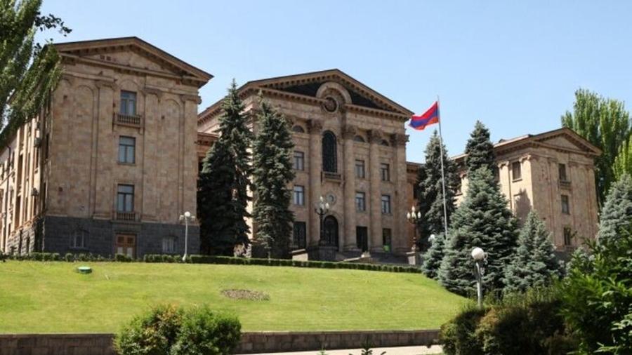 Նորընտիր ԱԺ-ի առաջին նիստը կգումարվի օգոստոսի 2-ին    armenpress.am 