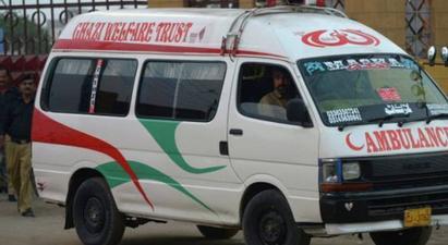 Պակիստանում ճանապարհա-տրանսպորտային պատահաի հետեւանքով 27 մարդ Է զոհվել  armenpress.am 