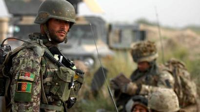 Աֆղանստանի զինված ուժերը թալիբներից մի քանի շրջաններ են հետ գրավել երկրի հյուսիսում եւ կենտրոնում |armenpress.am|