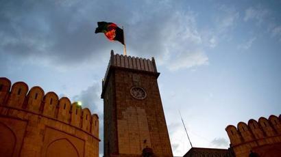 Աֆղանստանում մի քանի հրթիռ Է արձակվել նախագահական պալատի վրա |armenpress.am|