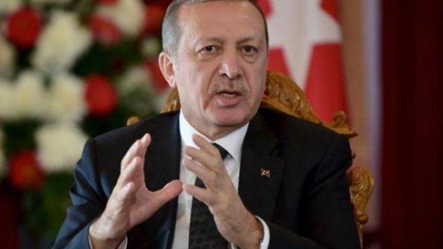 Էրդողանն առանց Թուրքիայի համաձայնության անհնար է համարում Կիպրոսի անդամակցությունը ՆԱՏՕ-ին |armenpress.am|