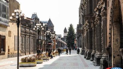Գյումրիում սպասվում է շուրջ 4 միլիարդ 300 միլիոն դրամի ներդրում  armenpress.am 