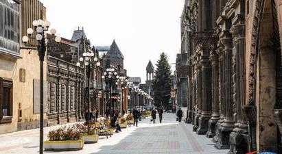 Գյումրիում սպասվում է շուրջ 4 միլիարդ 300 միլիոն դրամի ներդրում |armenpress.am|