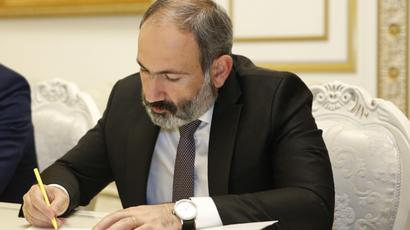 Suren Sahakyan was dismissed from the post of Deputy Minister of Defense