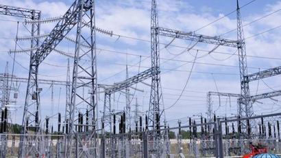 Հայաստանը սպառում է բացառապես ներքին արտադրության էլեկտրաէներգիան. այս պահին ներմուծում չի կատարվում |armenpress.am|