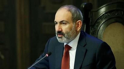 Unfortunately, the military-political situation in our region continues to be tense. Nikol Pashinyan