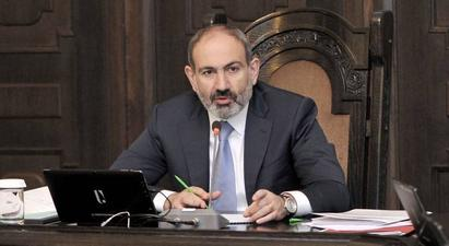 """Nikol Pashinyan congratulated the """"Armenia"""" (Hayastan) and """"I have the Honor"""" (Pativ unem) alliances on entering the National Assembly"""