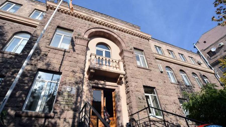ԿԸՀ-ն հայտարարեց նորընտիր ԱԺ-ի առաջին նստաշրջանի գումարման օրը |armenpress.am|