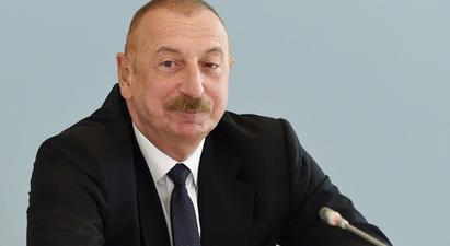 Հայաստանի հետ սահմանին նախատեսվում է կառուցել մինչև 700 կմ ռազմական նշանակության ճանապարհ. Ալիև |tert.am|