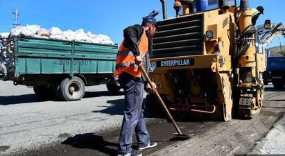 Կառավարությունը 8,9 մլրդ դրամ հատկացրեց 50,5 կմ ճանապարհ հիմնանորոգելու համար  armenpress.am 