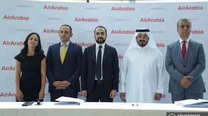 Նոր ստեղծվող ազգային ավիաընկերությունը կներգրավի հայ օդաչուների, ինժեներների և անձնակազմի անդամների