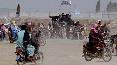 Թալիբները հայտարարել են, որ թույլ չեն տա Աֆղանստանում թուրքական զորքերի տեղակայում |hetq.am|