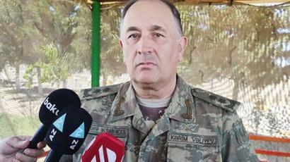 Ալիևն Ադրբեջանի ԶՈՒ ԳՇ նոր պետ է նշանակել |tert.am|