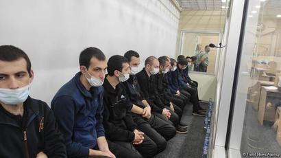 Դատախազը 7 տարվա ազատազրկում է պահանջել շիրակցի 13 գերու համար |hetq.am|