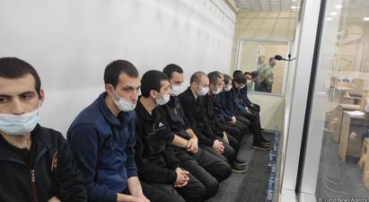 Դատախազը 7 տարվա ազատազրկում է պահանջել շիրակցի 13 գերու համար  hetq.am 