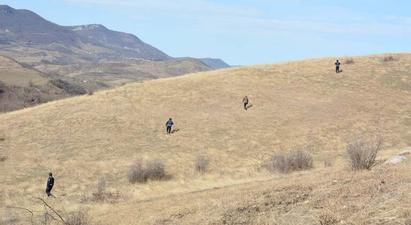 Վարանդայի շրջանում այսօր հայտնաբերել է անհետ կորած համարվող ևս 4 զինծառայողի աճյուն