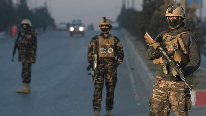 Աֆղանստանում անհայտ անձինք սպանել են ավելի քան 100 խաղաղ բնակչի. կառավարությունը մեղադրում է թալիբներին |tert.am|