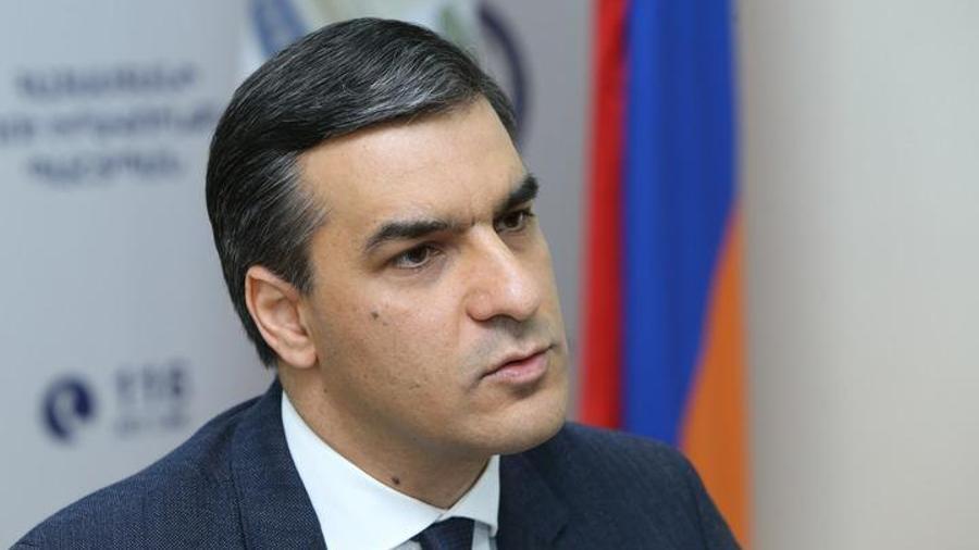 Սյունիքի և Գեղարքունիքի բնակիչների սեփականության, սոցիալական ապահովության և մյուս օրինական իրավունքները խախտված են ադրբեջանական զինված ուժերի անօրինական ներկայության պատճառով. Թաթոյան