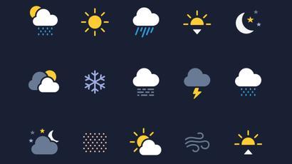Հայաստանի առանձին շրջաններում առաջիկա օրերին սպասվում է անձրև և ամպրոպ