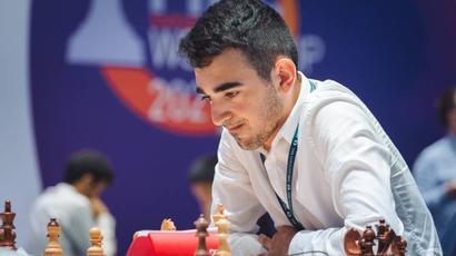 Գրոսմայստեր Հայկ Մարտիրոսյանը շարունակում է հաղթանակների շարքը աշխարհի գավաթի խաղարկությունում  |armenpress.am|