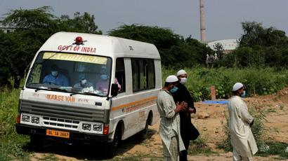 Հնդկաստանում կամրջի փլուզման հետևանքով 9 մարդ է զոհվել |tert.am|