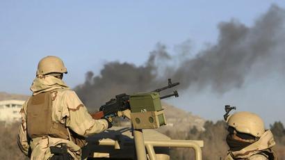 Աֆղանստանում մեկ օրում «Թալիբանի» 175 գրոհային է սպանվել |tert.am|