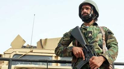 Աֆղանական բանակը թալիբներից ազատել է Բալխ նահանգի շրջանը |armenpress.am|