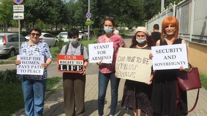 Հիմա է ադրբեջանական ագրեսիան արձանագրելու պահը․ Սեդա Գրիգորյան