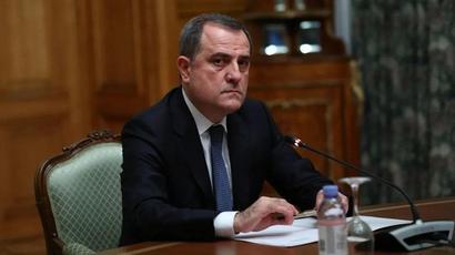Հայաստանից դեռ պատասխան չենք ստացել խաղաղության պայմանագրի և սահմանազատման առաջարկների վերաբերյալ․ Բայրամով |civilnet.am|