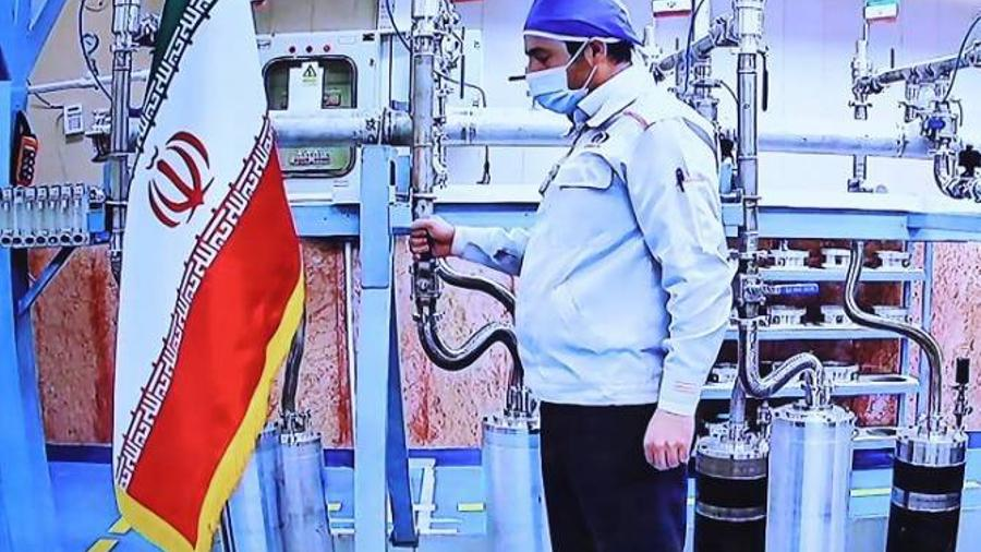 Իրանը բացել է առաջին նորարարական միջուկային կենտրոնը |armenpress.am|
