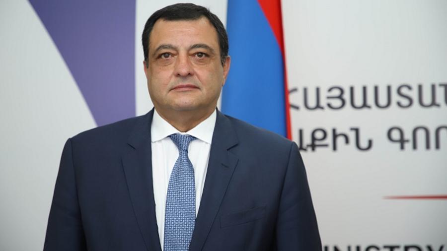 Նախագահը Թուրքմենստանում ՀՀ դեսպան է նշանակել