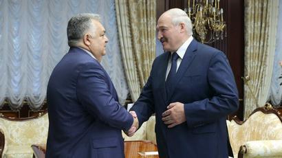 Ադրբեջանը կարող է հույսը դնել Բելառուսի աջակցության վրա. Լուկաշենկոն` ադրբեջանցի դեսպանի հրաժեշտի արարողությանը    tert.am 