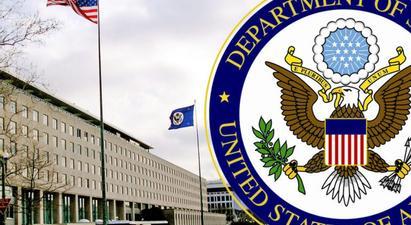 Պետդեպն ԱՄՆ քաղաքացիներին կոչ է արել COVID-19-ի պատճառով վերանայել Հայաստան այցելելը, ինչպես նաև չուղևորվել Արցախ՝ պայմանավորված է զինված հակամարտությամբ  tert.am 