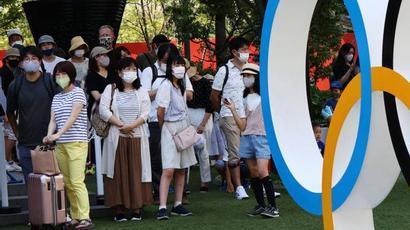 Տոկիոյում կորոնավիրուսով վարակման ռեկորդային քանակությամբ դեպքեր են հայտնաբերել մեկ օրում  armenpress.am 