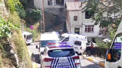 Ստամբուլի կենտրոնում փոխհրաձգություն է եղել. երեք հոգի սպանվել է |armenpress.am|
