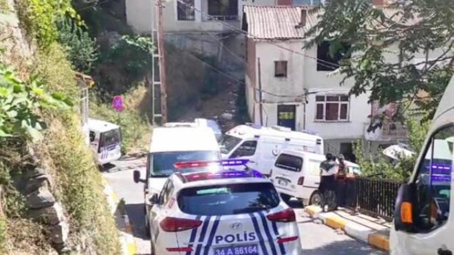 Ստամբուլի կենտրոնում փոխհրաձգություն է եղել. երեք հոգի սպանվել է  armenpress.am 