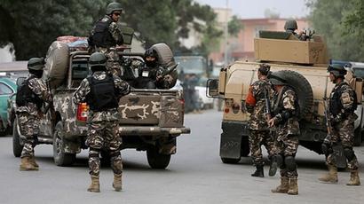 Աֆղանստանի ԶՈՒ-ն վերջին 24 ժամվա ընթացքում ոչնչացրել է «Թալիբան» շարժման 187 գրոհայինի |tert.am|