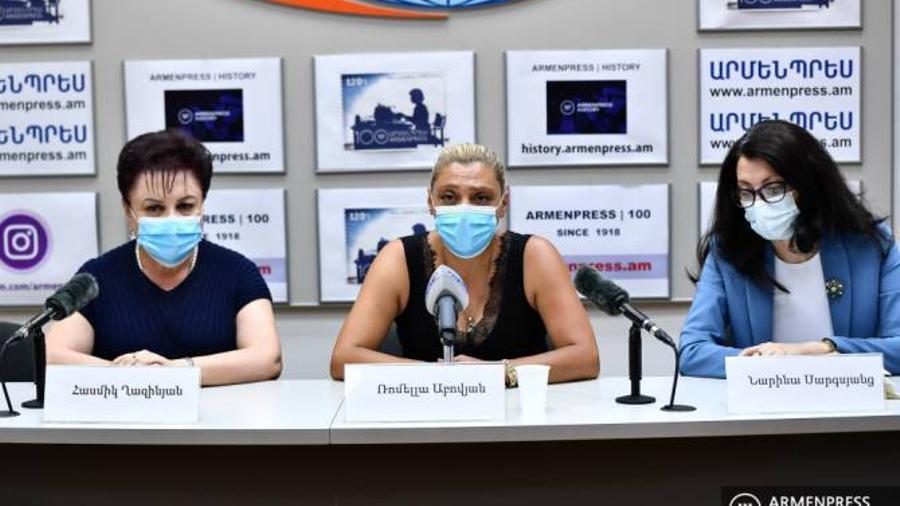Առողջապահության նախարարության ծրագրով հեպատիտ C-ի բուժման համար 1000 պացիենտի կտրամադրվի անվճար դեղորայք |armenpress.am|